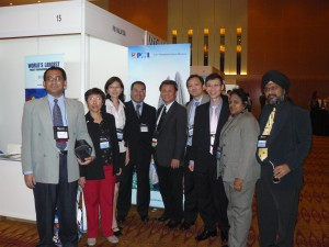 PMI Congress 2009 KL