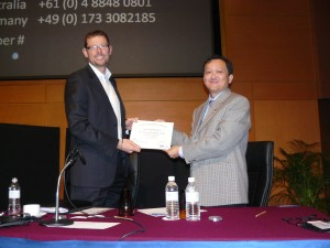 PMI Congress KL 2009